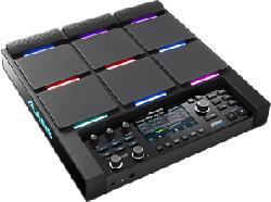 ALESIS Strike MultiPad - Pad di E-Percussion (Nero)
