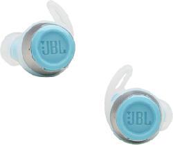 JBL Reflect Flow - Auricolare Bluetooth (In-ear, Blu)