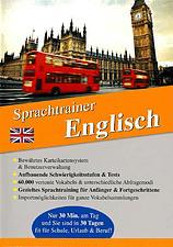 PC - Sprachtrainer: Englisch /D
