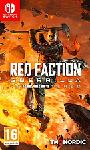 MediaMarkt Switch - Red Faction: Guerrilla - Re-Mars-tered Edition /F/I
