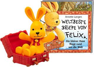 TONIES Weltbeste Briefe von Felix - Hörfigur /D (Mehrfarbig)