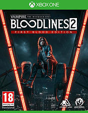 Xbox One - Vampire: The Masquerade - Bloodlines 2: First Blood Edition /D