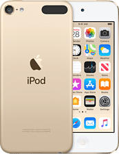 APPLE iPod touch (2019) - MP3 Player (128 GB, Gold)