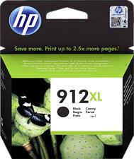 HP 912XL - Tintenpatrone (Schwarz)