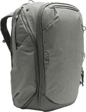 PEAK DESIGN BTR-45-SG-1 Travel Backpack -  Zaino (Grigio)