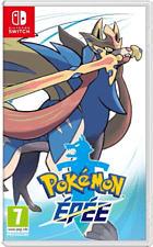 Switch - Pokémon Épée /F