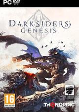 PC - Darksiders: Genesis /D