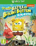 MediaMarkt Xbox One - SpongeBob SquarePants: Battle for Bikini Bottom - Rehydrated /D