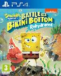 MediaMarkt PS4 - SpongeBob SquarePants : Battle for Bikini Bottom - Rehydrated /F