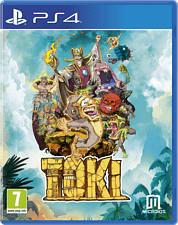PS4 - Toki /D