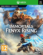Xbox Series X - Immortals Fenyx Rising /Multilingue