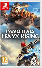 Switch - Immortals Fenyx Rising /Multilingue
