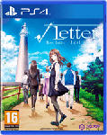 MediaMarkt PS4 - Root Letter: Last Answer - Day One Edition /Multilinguale