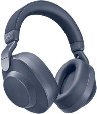 JABRA Elite 85h - Bluetooth Kopfhörer (Over-ear, Blau)