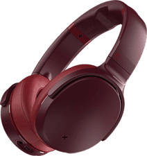 SKULLCANDY Venue AC - Cuffie Bluetooth (Over-ear, Rosso)