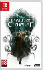 Switch - Call of Cthulhu /F