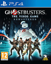 PS4 - Ghostbusters: The Video Game Remastered /F