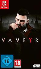 Switch - Vampyr /D