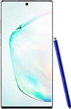 "SAMSUNG Galaxy Note10+ - Smartphone (6.8 "", 256 GB, Aura Glow)"