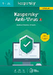 MediaMarkt PC - Kaspersky Anti-Virus: Swiss Edition Upgrade /D