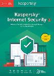 MediaMarkt PC/Mac - Kaspersky Internet Security (3 Geräte): Swiss Edition /D