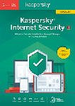 MediaMarkt PC/Mac - Kaspersky Internet Security (3 Geräte): Swiss Edition Upgrade /D