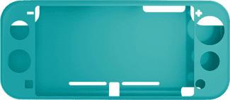 KONIX Silicone Protection - Coque (Bleu)