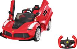 RASTAR La Ferrari FXXK - Kinderauto (Rot)