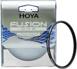 HOYA Fusion ONE Protector 72mm - Schutzfilter (Schwarz)