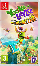 Switch - Yooka-Laylee and the Impossible Lair /F