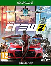 Xbox One - The Crew 2 /D