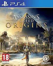 PS4 - Assassin's Creed: Origins /D