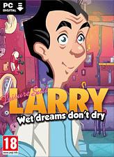 PC - Leisure Suit Larry: Wet Dreams Don't Dry /D