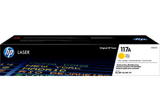 HP 117A -  (Giallo)