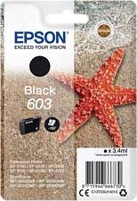 EPSON 603 - Tintenpatronen (Schwarz)