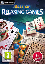 PC - Best of Relaxing Games /D