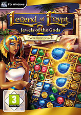 PC - Legend of Egypt: Jewels of the Gods 2 - Even more Jewels /D