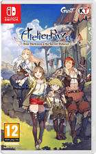 Switch - Atelier Ryza: Ever Darkness & the Secret Hideout /I