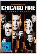 CHICAGO FIRE STAFFEL 7 DVD (Deutsch)