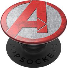 POPSOCKETS 100481 Avengers Red Icon - Handy Griff und Ständer (Mehrfarbig)