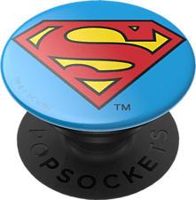 POPSOCKETS 100979 Superman - Maniglia e supporto del telefono (Multicolore)