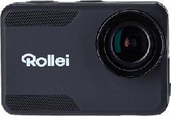 ROLLEI 6s Plus - Actioncam (Risoluzione efficace della foto: 16 MP) Nero