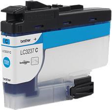 BROTHER LC-3237C - Cartuccia di inchiostro (Ciano)