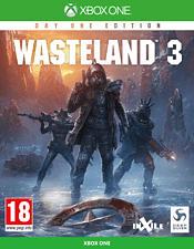 Xbox One - Wasteland 3 : Day One Edition /F