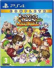 PS4 - Harvest Moon: Licht der Hoffnung - Complete Special Edition /D