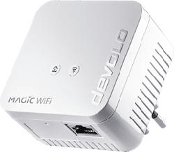 DEVOLO Magic 1 Wifi Mini - Sistema WLAN (Bianco)