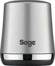 SAGE the Vac Q - Vakuumpumpe (Silber)