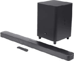 JBL Bar 5.1 Surround - Soundbar (Nero)
