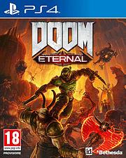 PS4 - DOOM Eternal /F