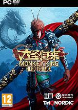 PC - Monkey King: Hero is Back /F/I